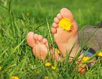 Proper Foot Care for Diabetic Patients